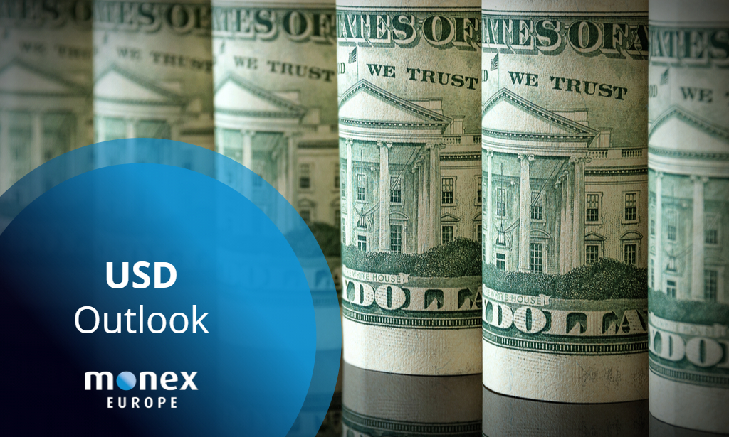 Markets eye a structural break lower for the dollar