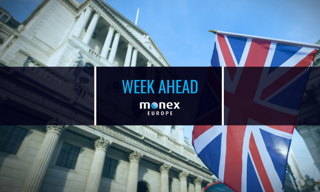 Bank of England to shift focus to liquidity support
