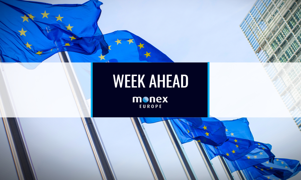 QE in focus next week with ECB and BoC meetings
