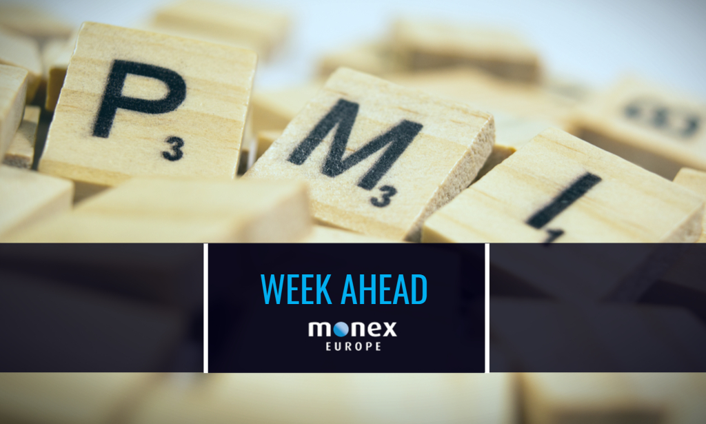 PMI reality check looms for major economies