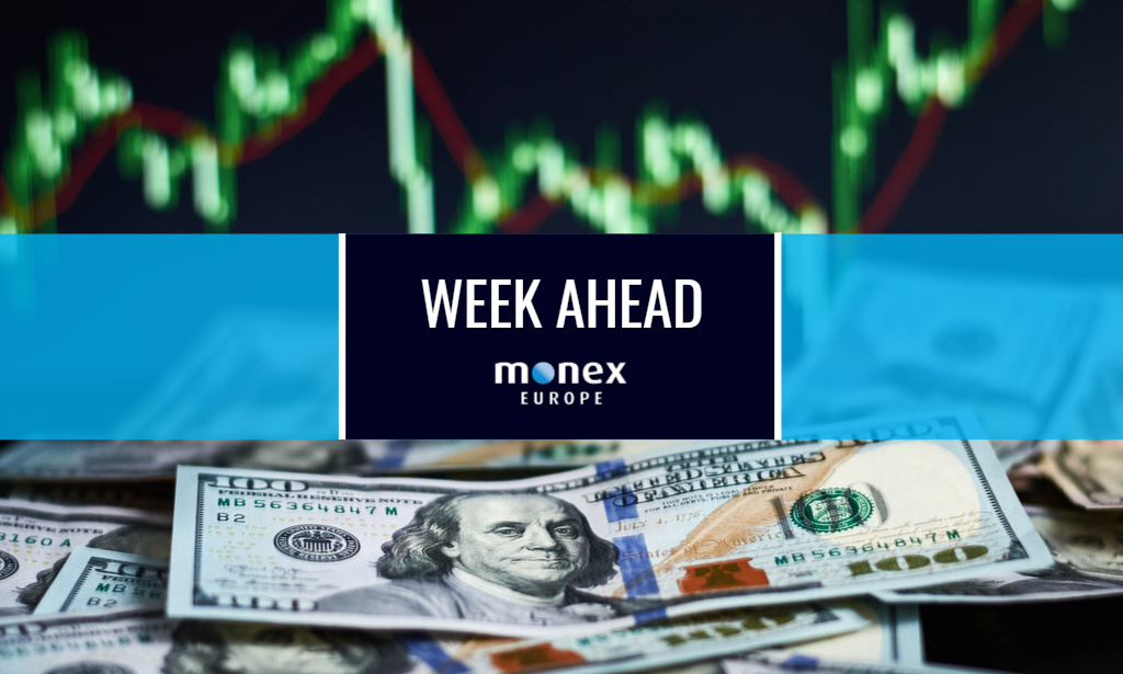 Limited top-tier economic data puts USD dynamics further into focus
