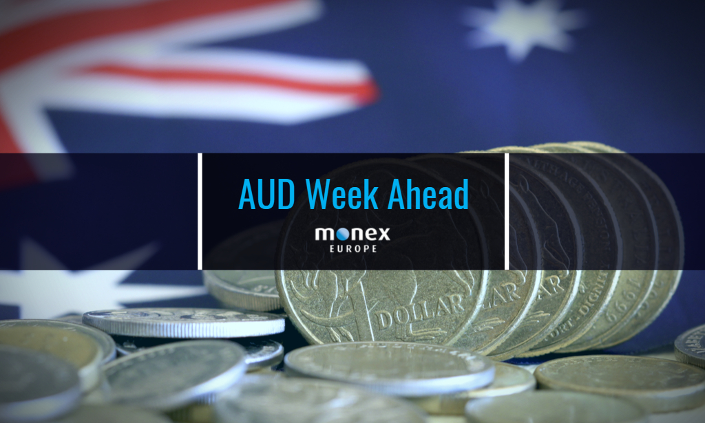 This week's meeting minutes from the RBA and Fed come after a dramatic week for AUDUSD
