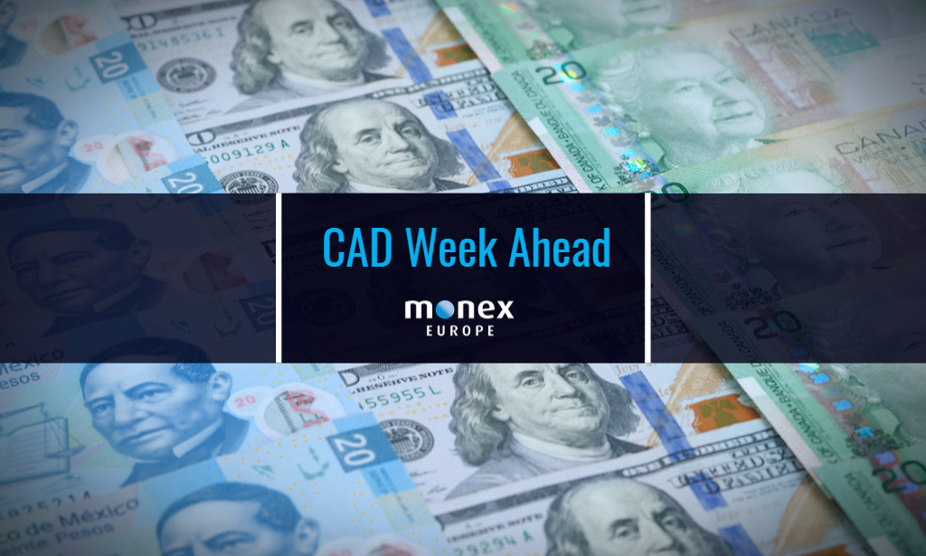 USDCAD outlook remains intact as trade deal remains on pause