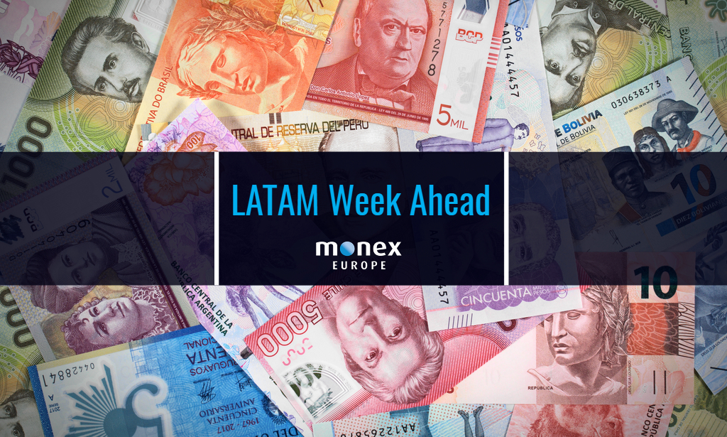 Political risk is the key driver for LATAM