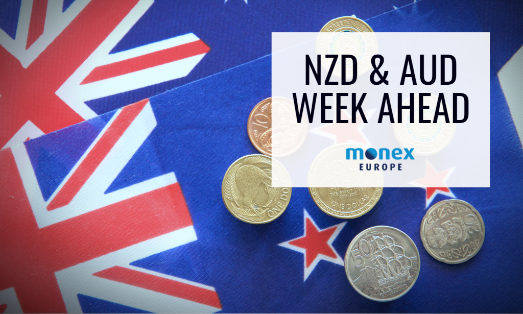 RBNZ to cut rates, RBA to sound dovish but remain on hold