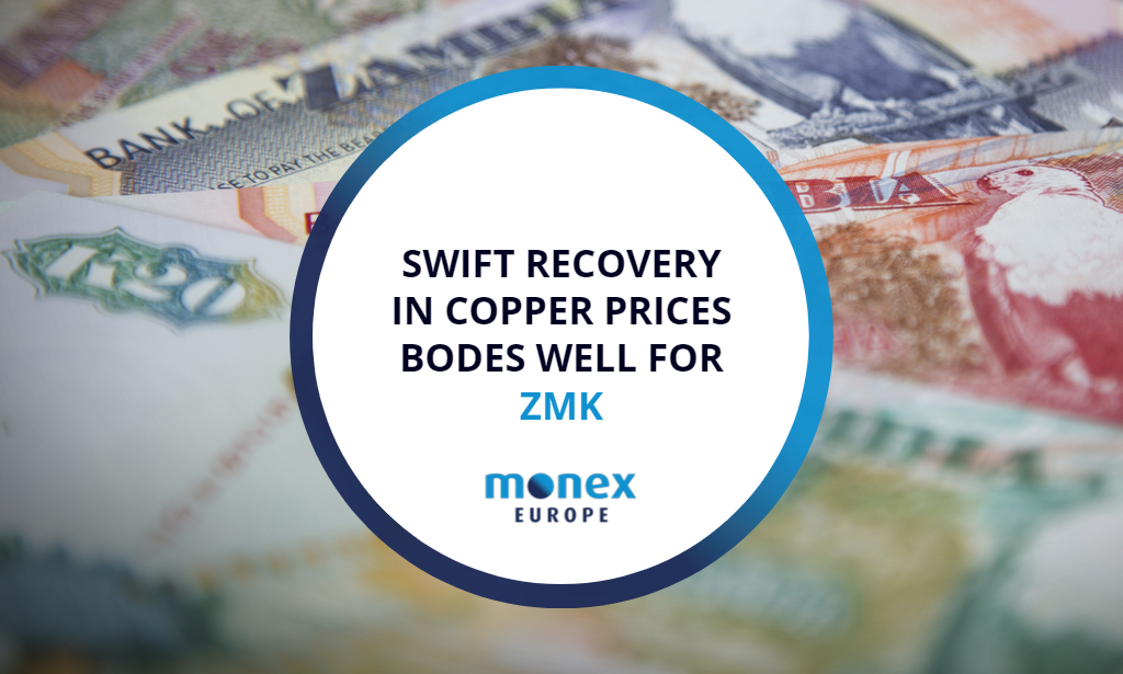 Swift recovery in copper prices bodes well for ZMK