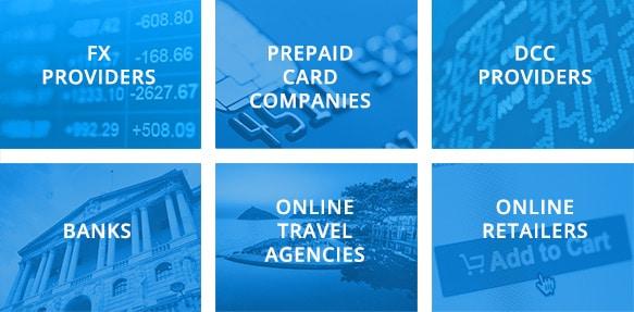 Financial Technology | Monex API | Monex Europe